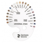 Shade Indicator Celtra Universal Stains 1 pc