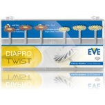 EVE HP 364 Diapro Twist 14/17 MIX