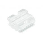 Glam keraamiline bracket Roth 022 3-5 konksudega 3 case