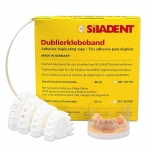 Siladent Adhesive duplicating tape 40m