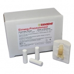 Siladent Disposable Plunger 13mm (e.max) - ühekordne presspost - 50tk