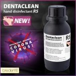 Bredent Dentaclean hand disinfectant R5, 500ml