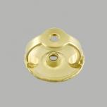 Kõrv/lukk F319, kuld 585, 0.17g