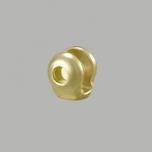 Prossi nõela kinnitus F41, kuld 585, 0.08g
