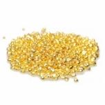 Золото 999,9 (в гранулах)