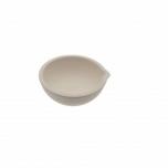 Тигель керамический белый  A, 45 mm