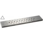 Traaditõmberaud 9234  3-1mm (kolmnurk)