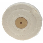 Круг муслиновый, 60x10mm