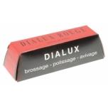 Паста для полировки красная грубая DIALUX