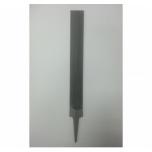 Viil (poolümar) 150mm raie 00 ja0
