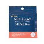 Hõbeda voolimis- ja modelleerimissavi Art Clay Silver 650 20g